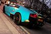 turquoise (Luke Alexander Gilbertson) Tags: london nikon londres lamborghini londra rare f28 sv qatar 2470 althani d700 sb900 lp6704 lp670 superverloce