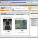 ArtSlant 1st 2011 Winner