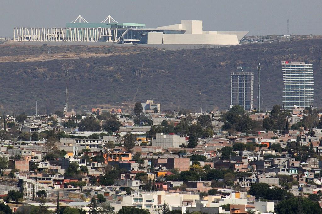 Centro Expositor o Ciudad de las Artes