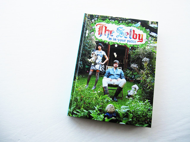 the selby front cover