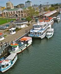 Fluviales (ndutzan) Tags: rio boat barco mercado rios valdivia mercadofluvial