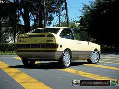 GTI (Renato Bellote) Tags: brazil brasil vw volkswagen © 1993 paulo gti são gol renato bellote garagemdobellote