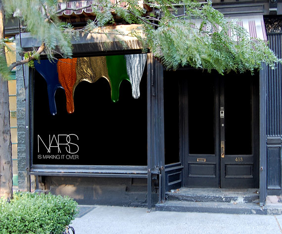 richgirllowlife.blogspot.com nars boutique
