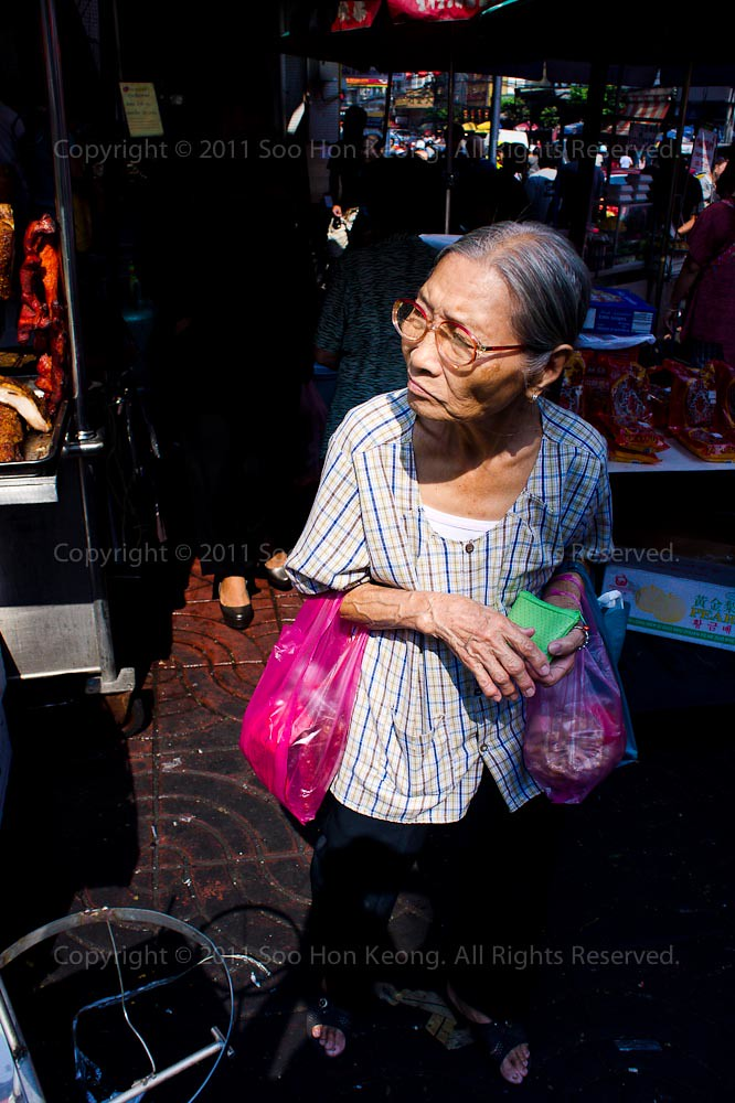 Looking @ Bangkok, Thailand