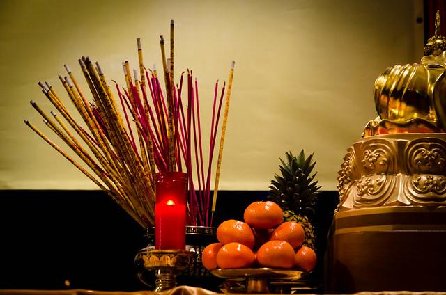 chinese ritual