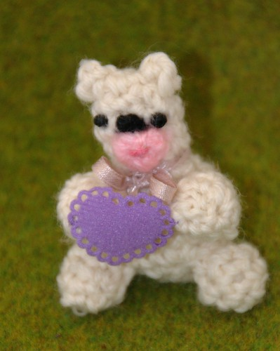 Flickriver: Random photos from Amigurumi Army pool | 500x399