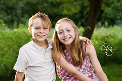 Little Brother and Best Friend (Kidzmom2009) Tags: park family flowers summer portrait france sunshine smiling kids portraits fun outdoors happy holding blueeyes lifestyle blonde brotherandsister funinthesun girlandboy lifestylephotography siblingstogether casualportrait wildflowerfield europeanparks gettyimageswant kidzmom2009 gettyimageswants gettywants familygetty2010 kfsphotography familygetty2011 gettyimagesfranceq1