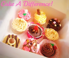 15 Feb 2011 'Go ahead Bake my Day!' (safari.photogirl) Tags: baby cupcakes support babies sick premature