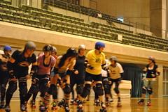 DSC_0051 (crodriguez0907) Tags: roller practice derby 21411