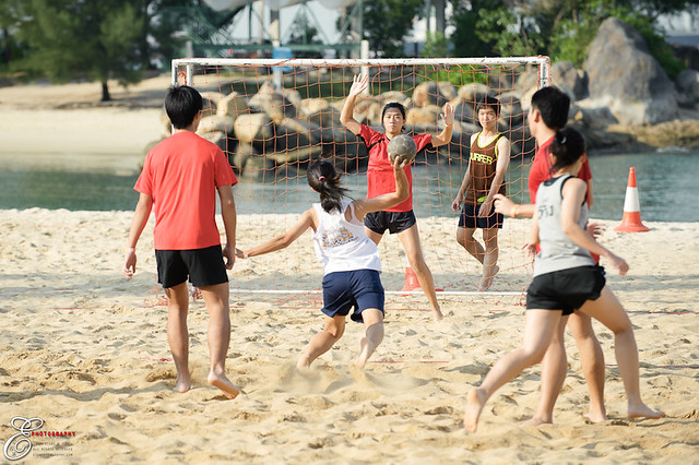 Beach Handball - 006