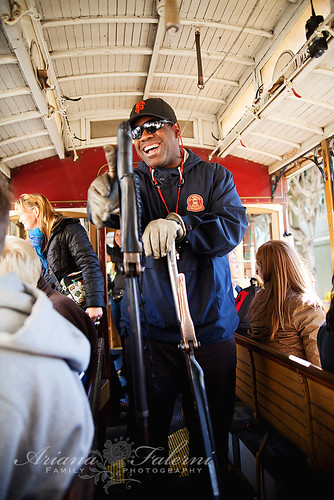 Cable Car Dude