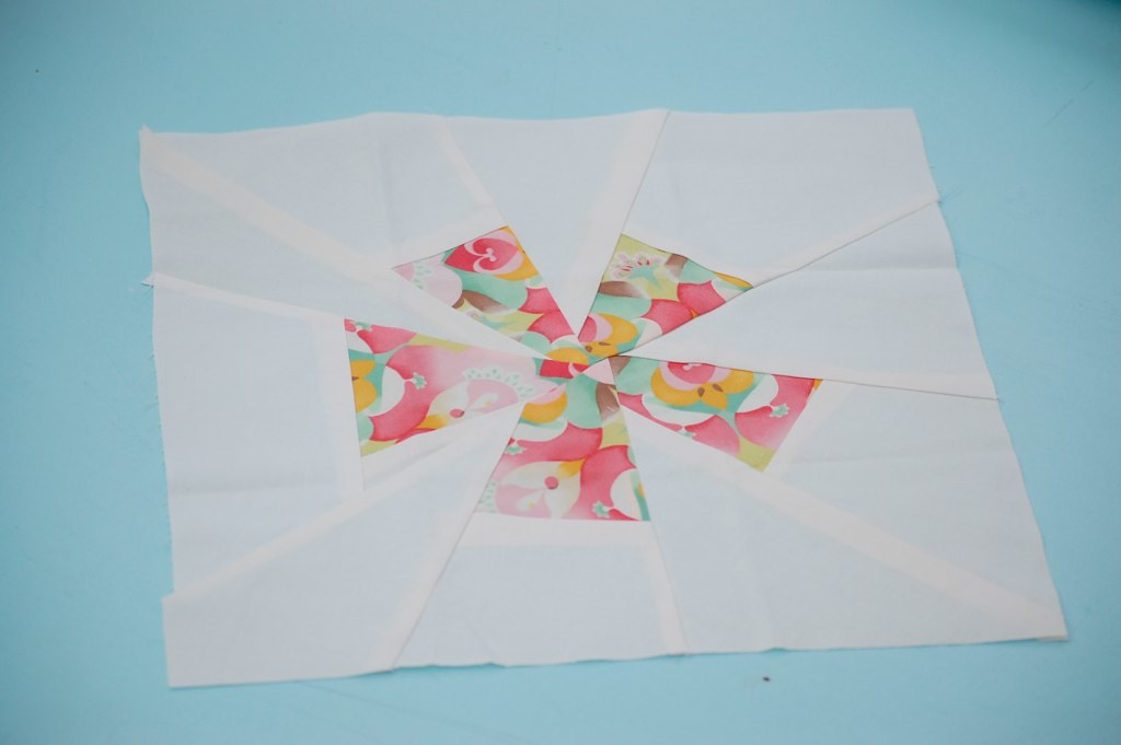 asterisk block  #1 - by Penny