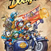 Warren Spector's Duck Tales comic cover