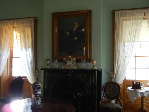 Feb 14, 2011 Brigham Young House, St. George Utah