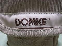 DOMKE F-8