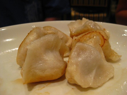 Hannah's PhD Submission - Shanhai Dumpling Cafe Acton