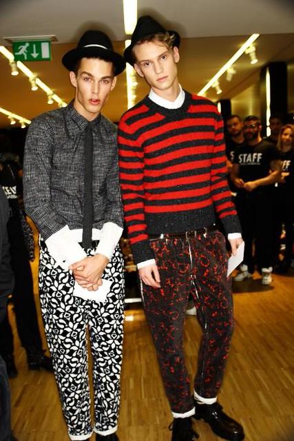 Alexander Johansson3247_FW11_Milan_Dolce&Gabbana(sonny)