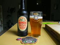 Samuel Smiths Organically Produced Ale (Dulamae) Tags: ale samuel smiths produced organically