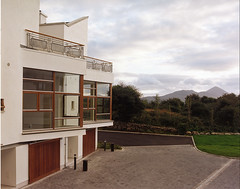 Town Houses With View of Croagh Patrick