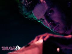 Uochi Toki @Magnolia 17-02-2011 (SHIVeR (Webzine musicale)) Tags: music rock concert live milano magnolia shiver pietmondrian uochitoki pandeldiavolo shiverwebzine jessicabartolini nottedellalocusta