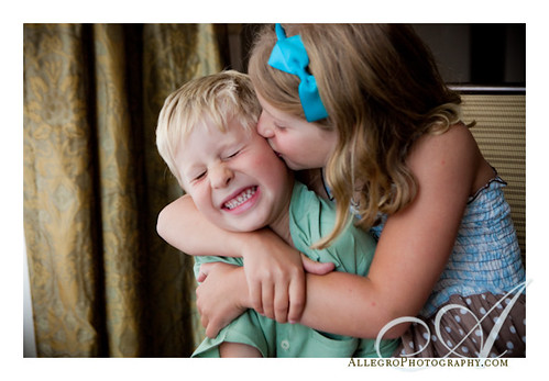 boston-family-portrait-ritz-carlton- sister and brother photo