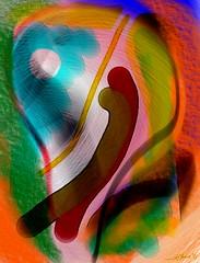 Abstraction 49 / Sketchbook (javananda) Tags: digital arte abstracto pintura