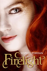 September 7th 2010 by HarperTeen     Firelight (Firelight #1) by Sophie Jordan