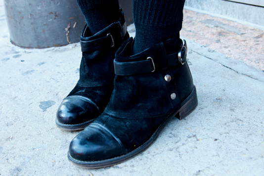 megannyc_shoes - nyc street fashion style