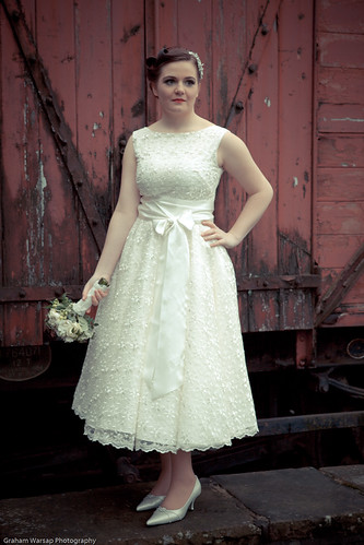 Vintage Wedding Dress Shoot-3988