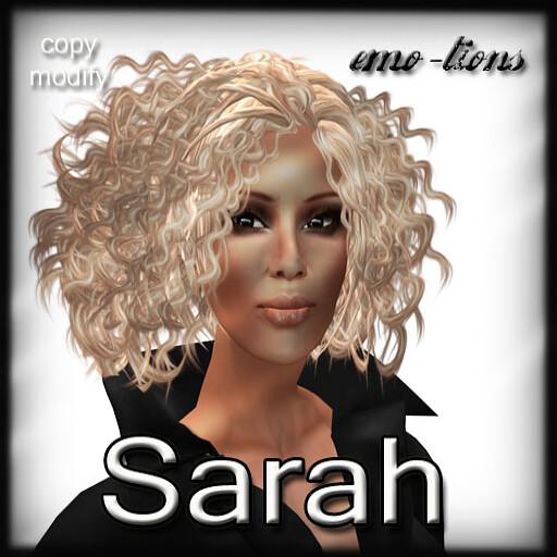 SARAH groupgift