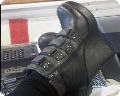 shoeswedge