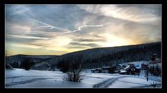 Sky Mala Upa_hdr (cyanopolis) Tags: winter sunset sky cold berlin canon corporate evening abend design fotografie sonnenuntergang himmel tschechien werbung kalt mala hdr upa 30d werbeagentur athmosphere agentur cyanopolis