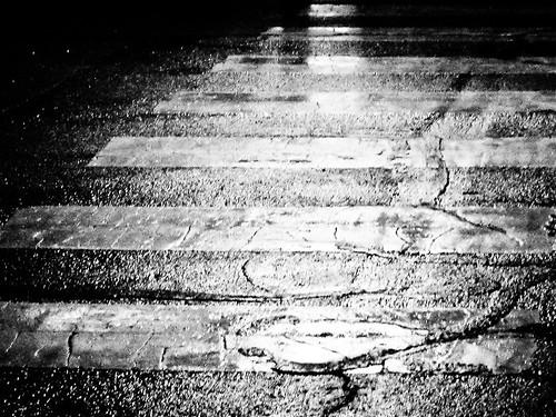 nightshot crossing