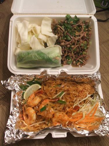 Thai Basil