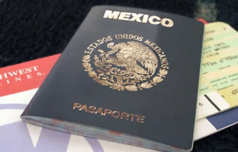 Pasaporte Mexicano: Documento de Viajes de Mexico