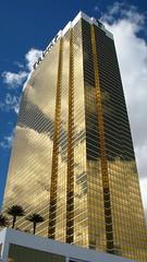 Trump International Hotel, Las Vegas (Michael6076) Tags: lasvegas trumpinternationalhotel