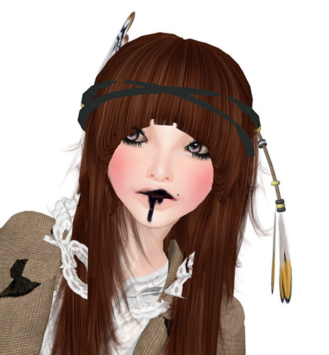 *MY UGLYDOROTHY -Eva_LB01