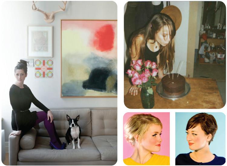 Lady Bloggers 1