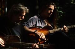 1994 Nick Oosterhuis & Mirko Michalzik 2