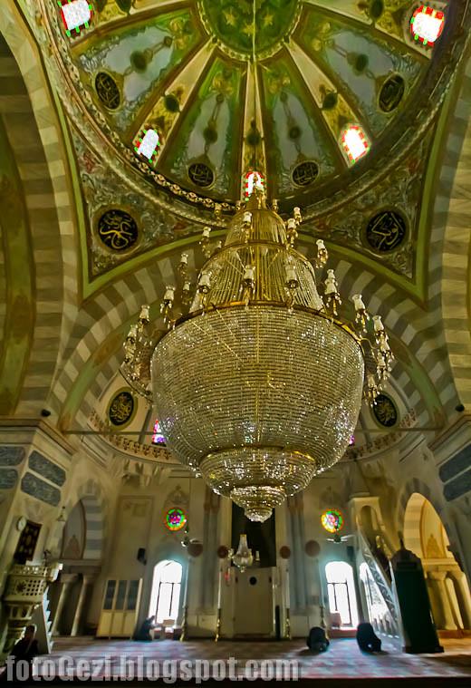 Çankırı Sultan Süleyman Camii