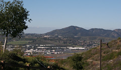 Rattlesnake Mt - view Cowles Mt - east & north side (Driven to Capture 2) Tags: snow sandiego elcapitan rattlesnakemt cowlesmt cuyamacamt santeeswapmeet