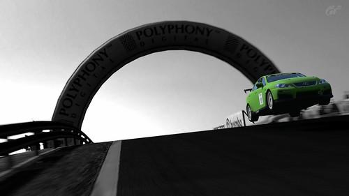 Lexus Is F Rm �07. Lexus IS F #39;07 RM (4). Gran Turismo 5