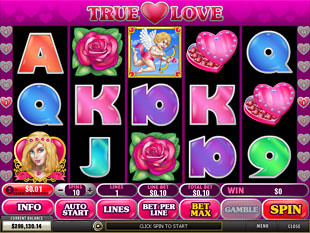 True Love slot game online review