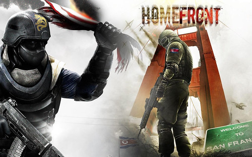 HomeFront: Timeline - Events Leading to US Invasion