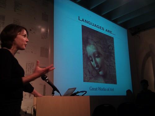 Blog - The Rosetta Project