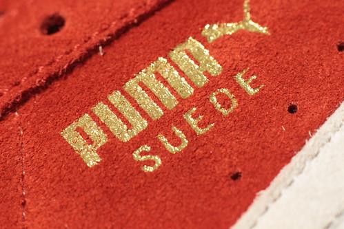 PUMA JAPAN SUEDE NO.117