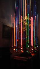 2 (TRUDI.) Tags: christmas motion tree lights movimento luci albero natale