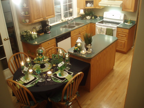 dining table kitchen attached dining table