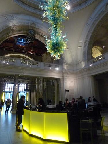 V&A Museum, Kensington