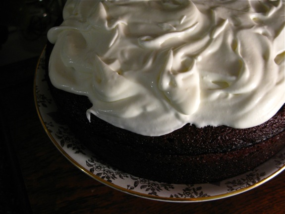 chocolate guinness cake 004